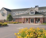 Photo of the hotel Homewood Suites by Hilton Manchester-Airport