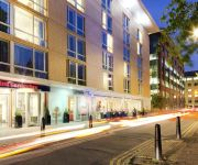 Photo of the hotel Hilton Garden Inn Bristol City Centre