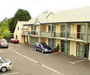 Photo of the hotel Comfort Inn Riccarton NZ