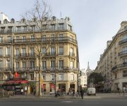 Photo of the hotel Hotel Royal Saint Michel