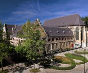 Photo of the hotel Kruisherenhotel Maastricht