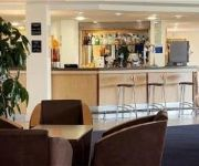 Photo of the hotel Holiday Inn Express CARDIFF AIRPORT