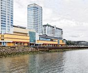 Photo of the hotel Holiday Inn Express PUERTO MONTT - PATAGONIA