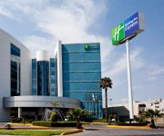 Photo of the hotel Holiday Inn Express SAN LUIS POTOSI