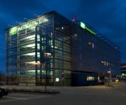 Photo of the hotel Holiday Inn PRAGUE AIRPORT