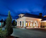 Photo of the hotel Homewood Suites by Hilton Albany