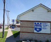 Photo of the hotel Knights Inn Niagara Falls Near IAG Airport