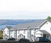 Photo of the hotel Econo Lodge Inn & Suites Canandaigua