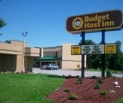 Photo of the hotel Budget Host Inn