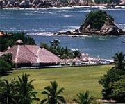 Photo of the hotel Crown Pacific Huatulco