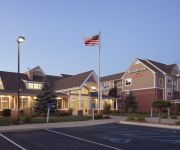Photo of the hotel Residence Inn Saginaw