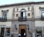 Photo of the hotel LOS JUANINOS HOTEL BOUTIQUE
