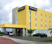 Photo of the hotel CITY EXPRESS CANCUN