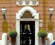 Photo of the hotel Villa Grazioli