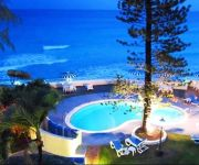 Photo of the hotel Blue Orchids Beach Hotel
