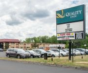 Photo of the hotel Quality Inn Rochester Airport