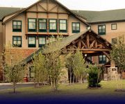 Photo of the hotel SIX FLAGS GREAT ESCAPE LODGE