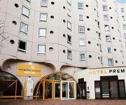 Photo of the hotel Premiere Classe Cergy