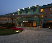 Photo of the hotel Crowne Plaza MILAN - MALPENSA AIRPORT
