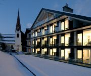 Photo of the hotel Alpenhotel ...fall in Love