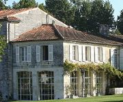 Photo of the hotel Chateau Mouillepied