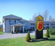 Photo of the hotel SUPER 8 MONTICELLO