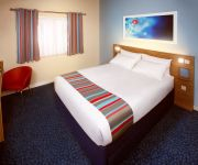 Photo of the hotel TRAVELODGE LONDON WEMBLEY