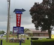 Photo of the hotel Great Lakes Motel