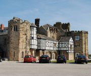 Photo of the hotel Leasowe Castle
