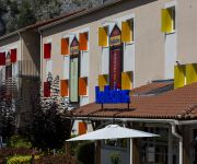 Photo of the hotel balladins Foix
