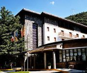Photo of the hotel Hotel Condes del Pallars