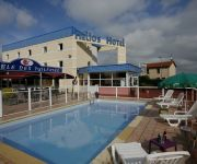 Photo of the hotel Helios INTER-HOTEL