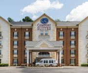 Photo of the hotel Comfort Suites Newport News Airport