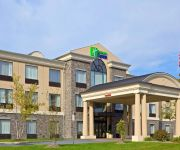 Photo of the hotel Holiday Inn Express & Suites CHESTER-MONROE-GOSHEN