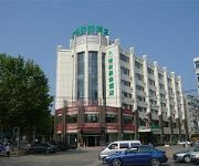 Photo of the hotel GreenTree Inn Wangjiaqiao Domestic only