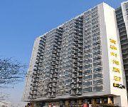Photo of the hotel FX Hotel BeiJing ZhongGuanCun