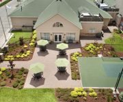 Photo of the hotel Homewood Suites by Hilton Toronto-Oakville