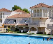 Photo of the hotel Complejo Al-andalus