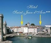 Photo of the hotel Saint Jean d Acre INTER-HOTEL