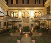 Photo of the hotel Antico Palazzo Rospigliosi