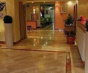 Photo of the hotel President Pomezia