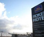 Photo of the hotel ROKER HOTEL