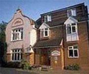 Photo of the hotel Gainsborough Lodge