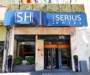 Photo of the hotel Serius Hotel