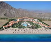 Photo of the hotel Fujairah Rotana Resort & Spa Al Aqah Beach
