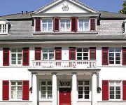 Leverkusen: Villa Fürstenberg