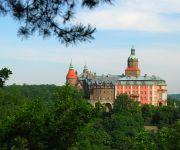 Photo of the hotel Hotel Przy Oślej Bramie Zamek Książ