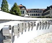 Photo of the hotel Schloss Berge
