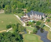 Best Western Hôtel Golf & Spa de la Forêt d'Orient