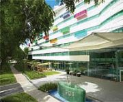 Photo of the hotel Village Hotel Changi by Far East Hospitality